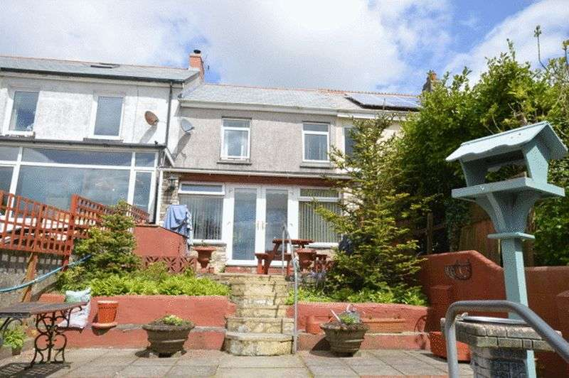 2 Bedrooms Property for sale in Carclaze Road, St. Austell