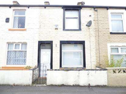 2 Bedrooms Terraced House for sale in Williams Road, Burnley, Lancashire