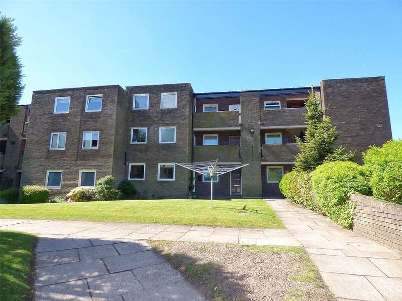 1 Bedroom Apartment Flat for sale in Nowell Court, Middleton, Manchester, M24