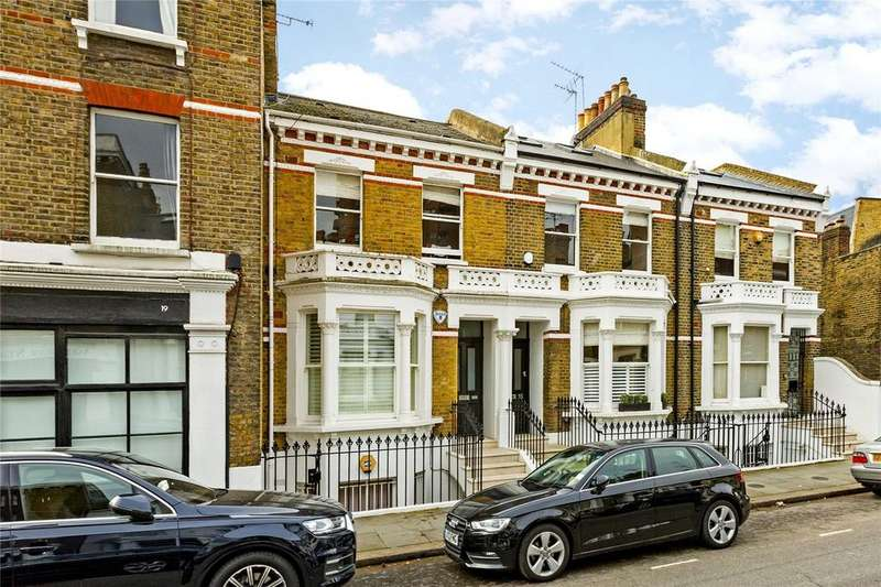 1 Bedroom Apartment Flat for sale in Ashburnham Road, London, SW10