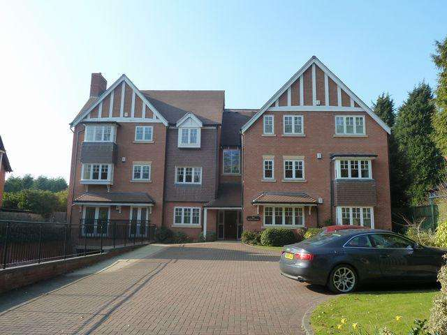 3 Bedrooms Apartment Flat for rent in 19A Hampton Lane, SOLIHULL, B91