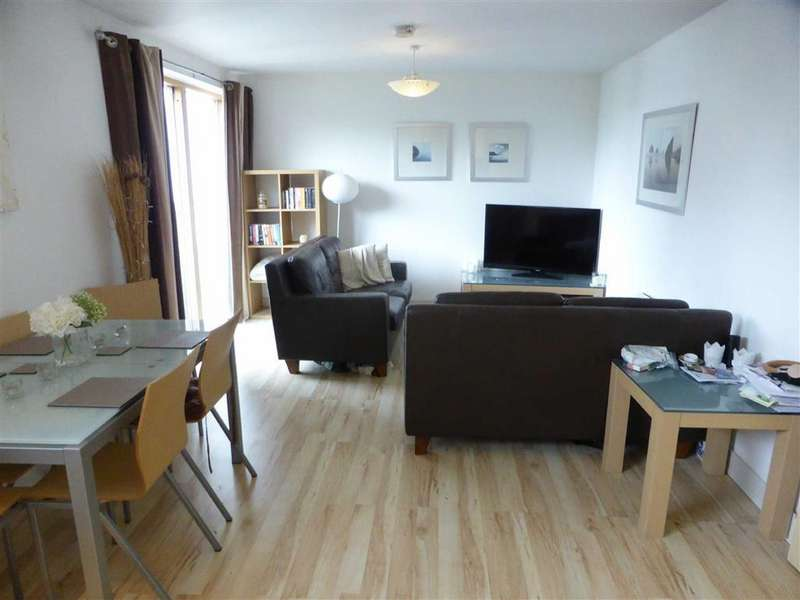 2 Bedrooms Apartment Flat for sale in Vie, 187 Water Street, Manchester