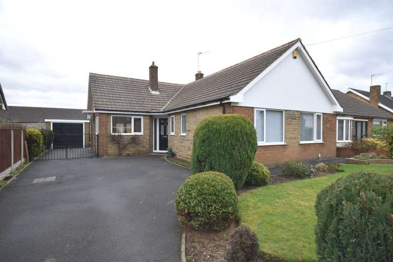 3 Bedrooms Detached Bungalow for sale in 22 Ennerdale Road