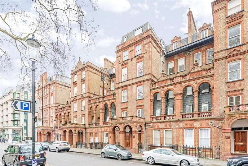 1 Bedroom Apartment Flat for sale in Courtfield Road, South Kensington, London, SW7