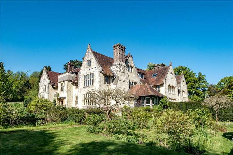 4 Bedrooms House for sale in Hawkley, Hampshire, GU33