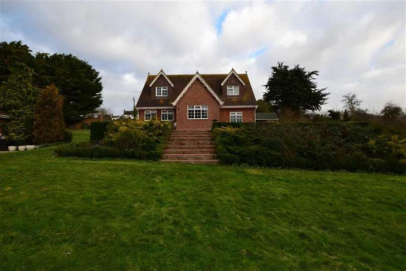 3 Bedrooms Detached House for sale in Lion Hill, Fobbing, Essex