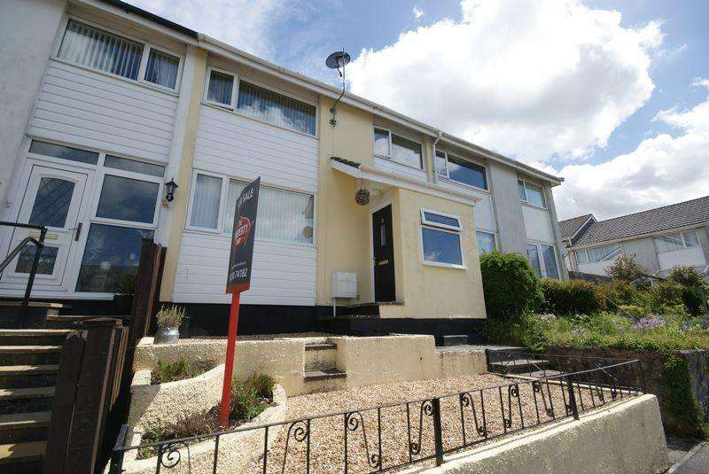 3 Bedrooms House for sale in Flamank Park, Bodmin