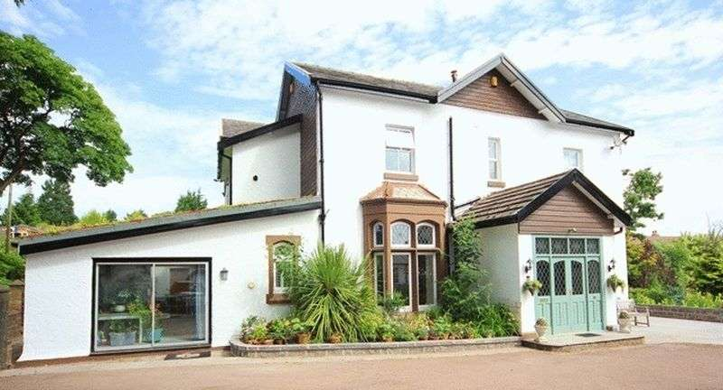 7 Bedrooms Property for sale in Woolton Park, Woolton, Liverpool, L25