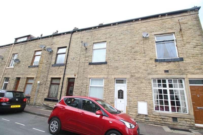 4 Bedrooms Terraced House for sale in Industrial Street, TODMORDEN, OL14