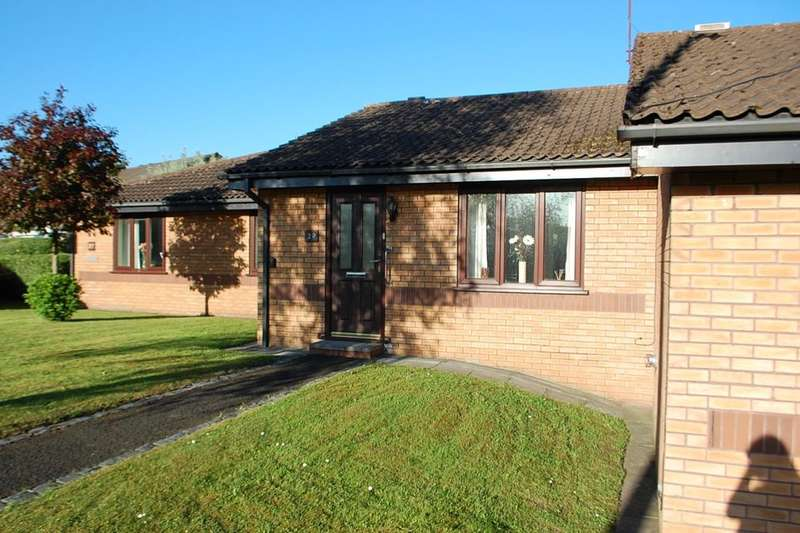 1 Bedroom Bungalow for sale in Wordsworth Crescent, Ashton-Under-Lyne, OL7