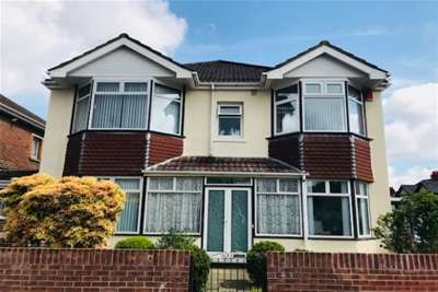 8 Bedrooms House for rent in Upper Shaftesbury Avenue, Highfield