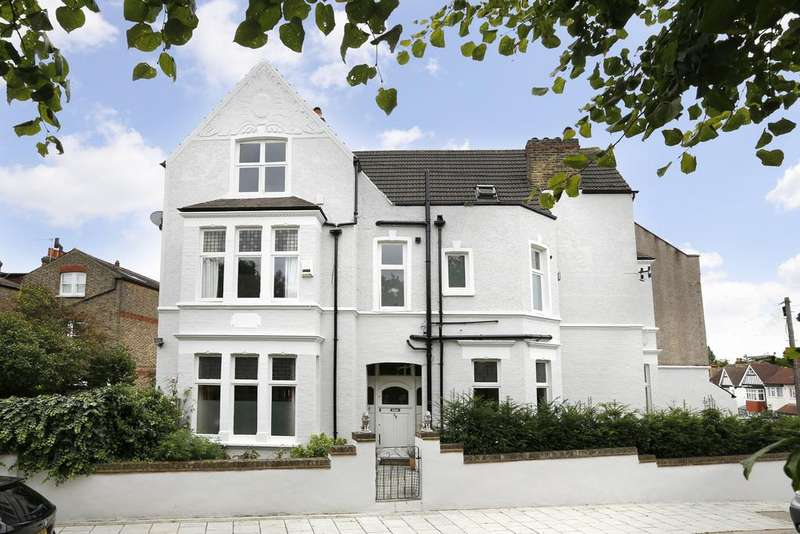6 Bedrooms Detached House for sale in Mount Ephraim Lane, Streatham Hill