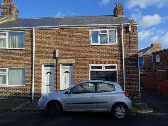 2 Bedrooms Detached House for sale in Pine Street, Grange Villa DH2