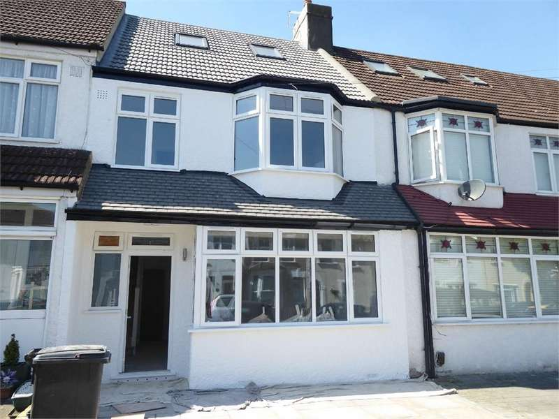 4 Bedrooms Terraced House for sale in Cobden Road, London