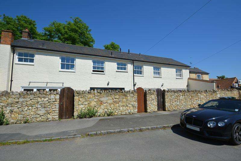 2 Bedrooms Terraced House for sale in Bicester Road, Long Crendon