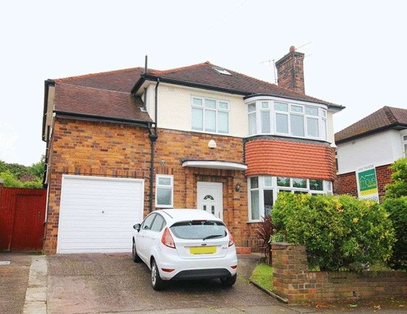 5 Bedrooms Property for sale in Childwall Park Avenue, Childwall, Liverpool, L16