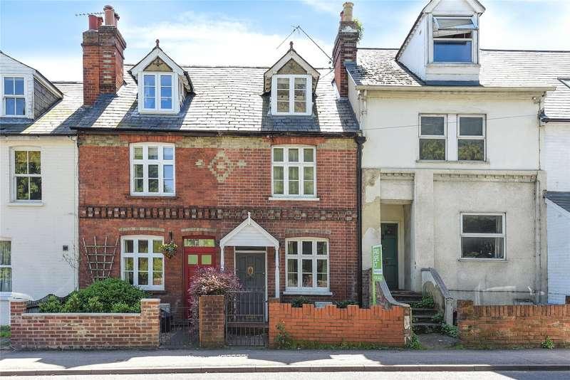 2 Bedrooms House for sale in London Road, Wokingham, Berkshire, RG40