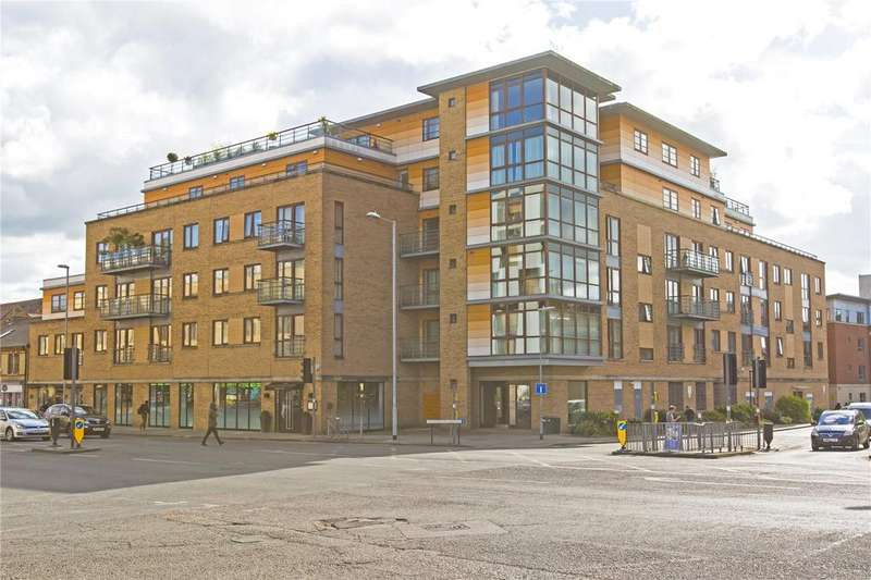2 Bedrooms Flat for sale in The Levels, 150 Hills Road, Cambridge