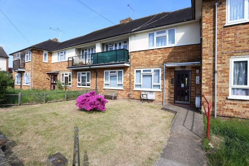 1 Bedroom Apartment Flat for sale in SLOUGH, BERKSHIRE