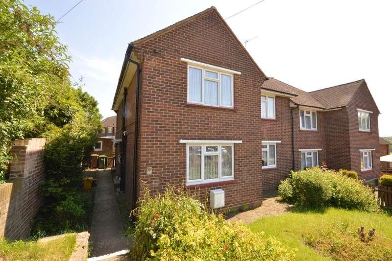 2 Bedrooms Flat for sale in Marden Crescent, Bexley, DA5