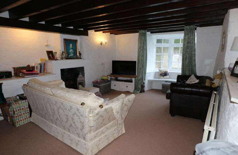 2 Bedrooms Property for sale in Pepo Lane, Grampound