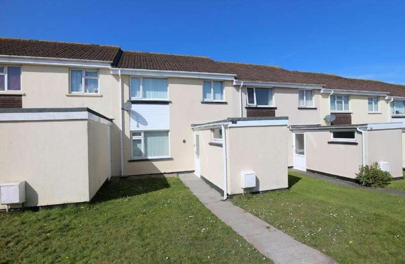 3 Bedrooms Property for sale in St. Meriadoc Road, Camborne