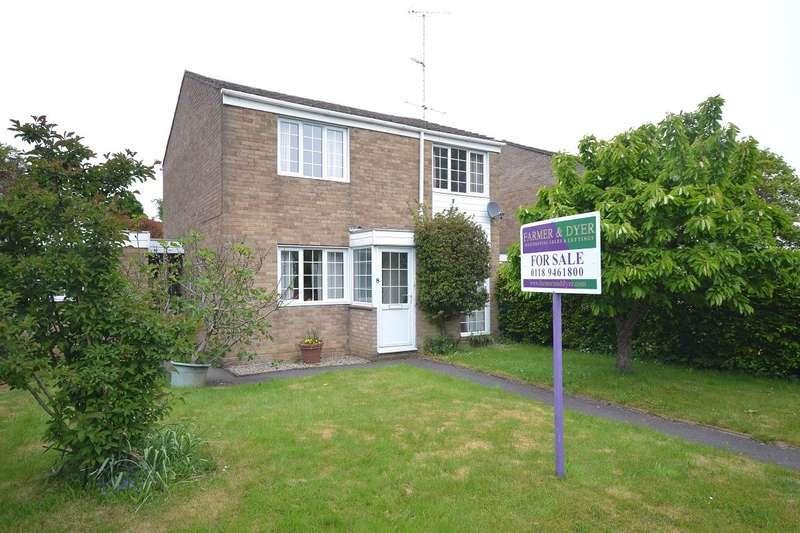 3 Bedrooms Link Detached House for sale in Caversham Park