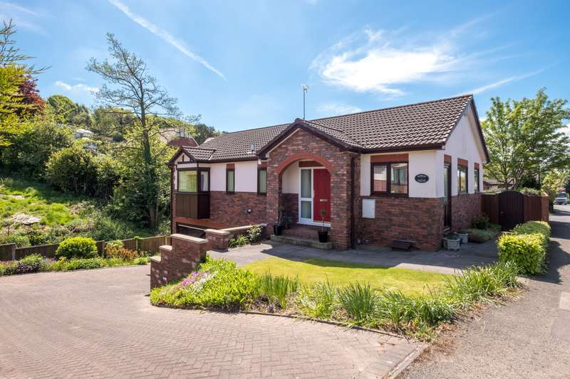 2 Bedrooms Detached Bungalow for sale in 2 bedroom Bungalow Detached in Kelsall