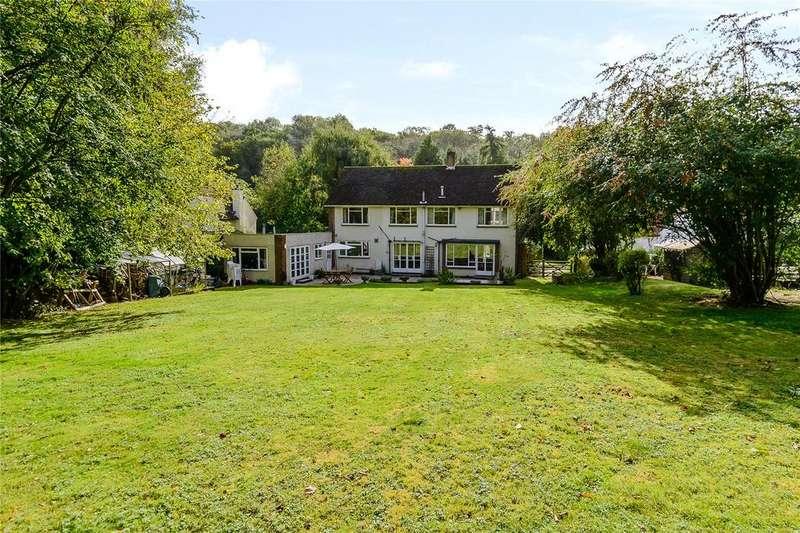 4 Bedrooms Detached House for sale in Box Lane, Hemel Hempstead, Hertfordshire