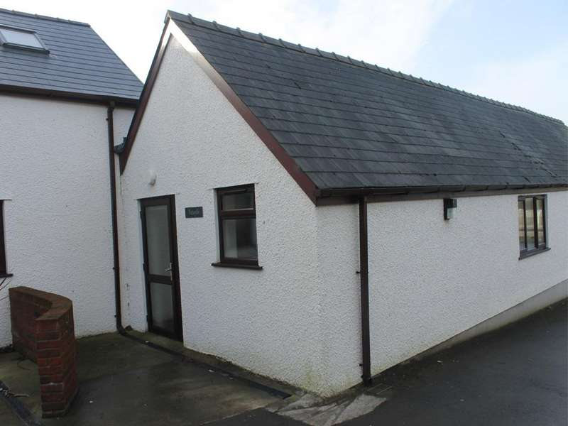 2 Bedrooms Cottage House for rent in Ystwyth No 4 Brynrodyn Cottages, Aberystwyth SY24