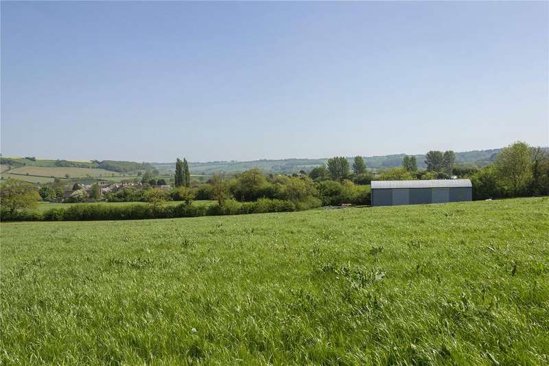 Land Commercial for sale in Main Street, Long Compton, Shipston-on-Stour, Warwickshire