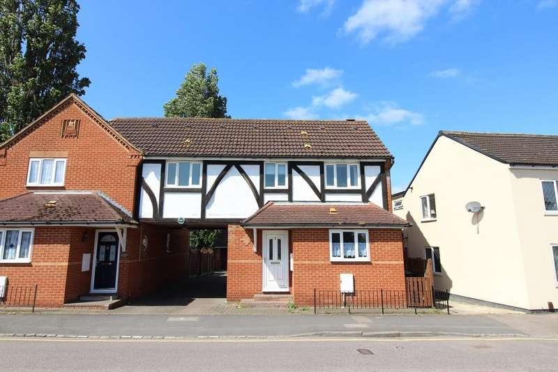 3 Bedrooms Link Detached House for sale in Bedford Road, Shefford, SG17