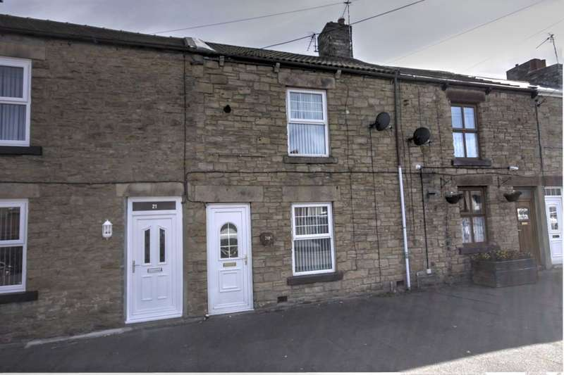 2 Bedrooms Property for sale in Watling Street, Leadgate, Consett, DH8