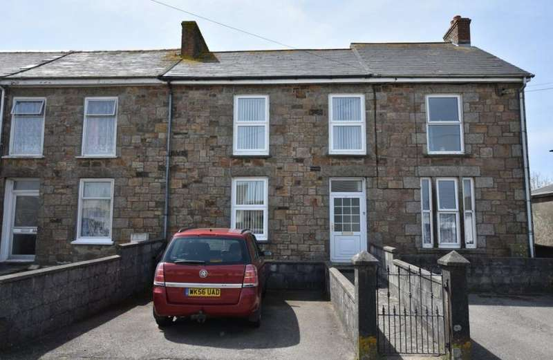 3 Bedrooms Property for sale in 20 Fore Street
