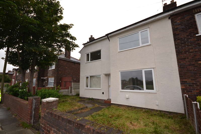 4 Bedrooms End Of Terrace House for rent in Moss Lane, Liverpool, L21