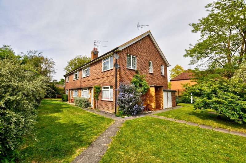 2 Bedrooms Apartment Flat for sale in Bobmore Lane, Marlow