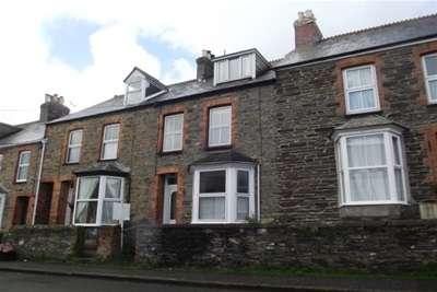 3 Bedrooms Terraced House for rent in Wadebridge