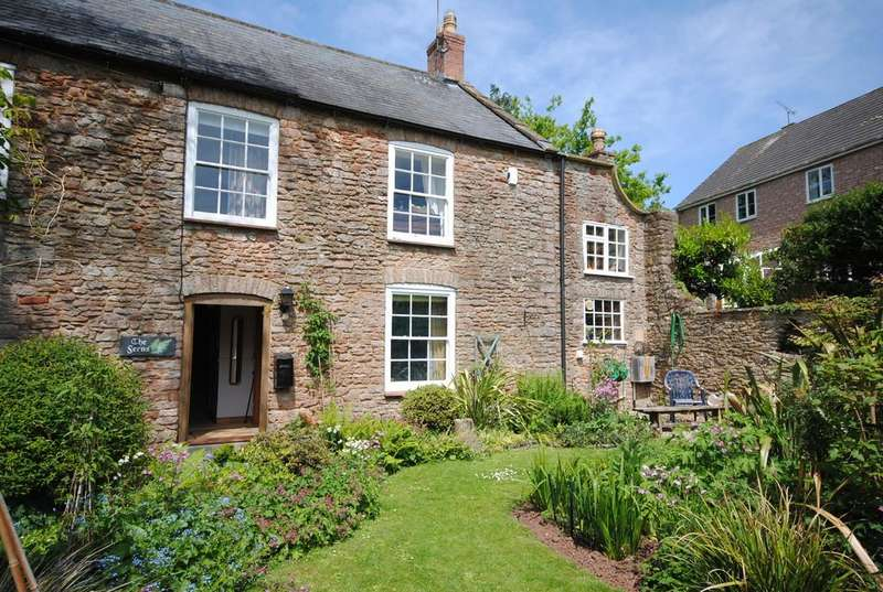4 Bedrooms Detached House for sale in The Street, Draycott