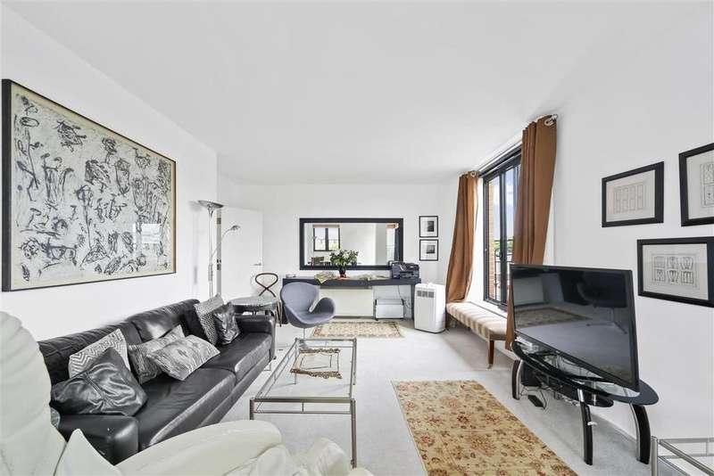 2 Bedrooms Flat for sale in Cromwell Road, SW7