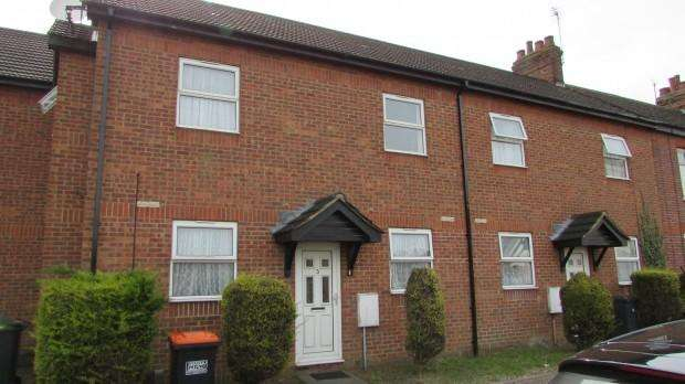 1 Bedroom Block Of Apartments Flat for sale in Holland Court Lovers Walk, Dunstable, LU5