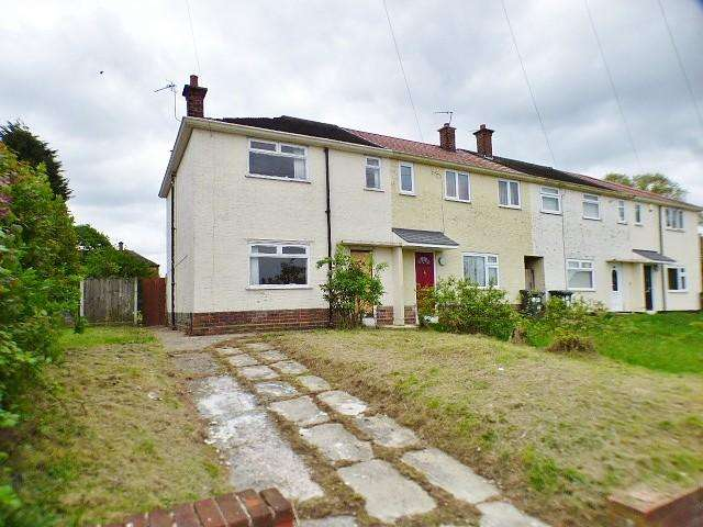 2 Bedrooms House for sale in Lime Grove, Runcorn