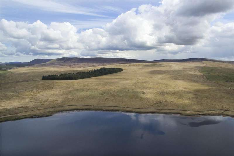 Farm Commercial for sale in Colzium and Crosswoodburn Farms, West Calder, West Lothian