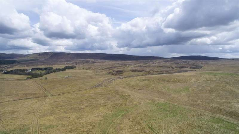 Farm Commercial for sale in Lot 5: Colzium and Crosswoodburn, West Calder, West Lothian