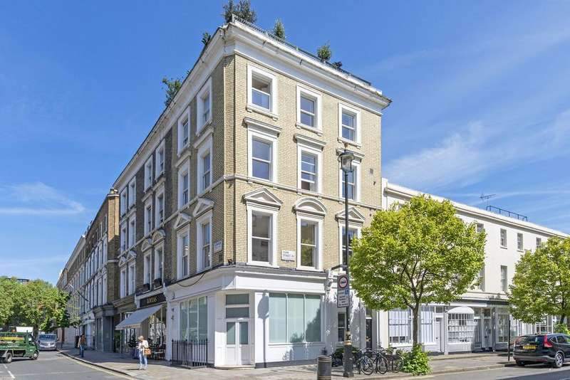 6 Bedrooms Terraced House for sale in York Street, London W1H