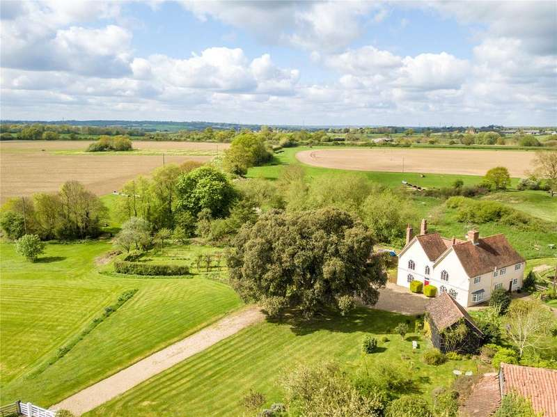 5 Bedrooms Farm Commercial for sale in Stanford Rivers, Ongar, Nr Epping, Essex, CM5