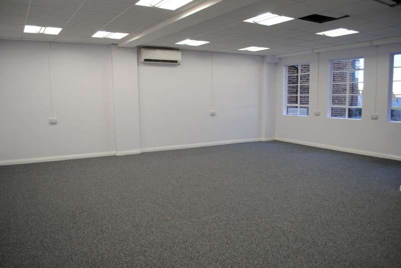 Commercial Property for rent in Essex House, Station Road, Upminster