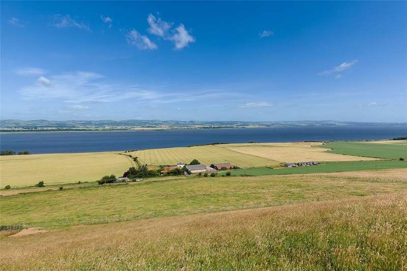 4 Bedrooms Farm Commercial for sale in Newburgh, Cupar, Fife, KY14