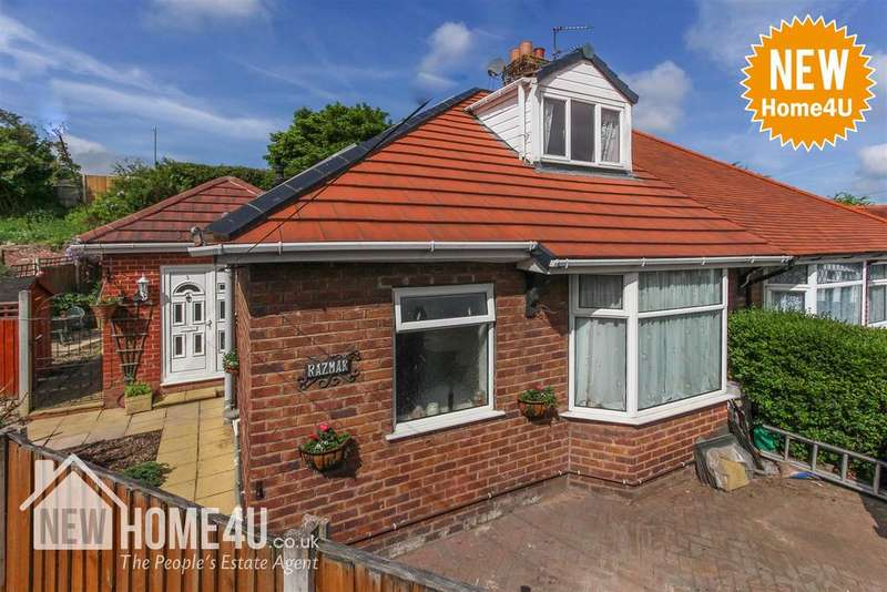 3 Bedrooms House for sale in Stanley Place, Shotton, Deeside