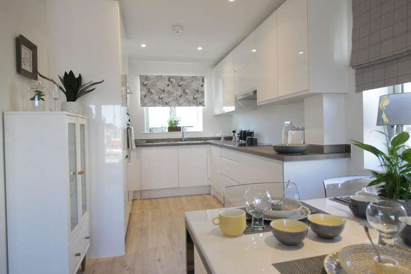 4 Bedrooms Town House for sale in Plot 11, Windsor Gate, Rosemary Lane