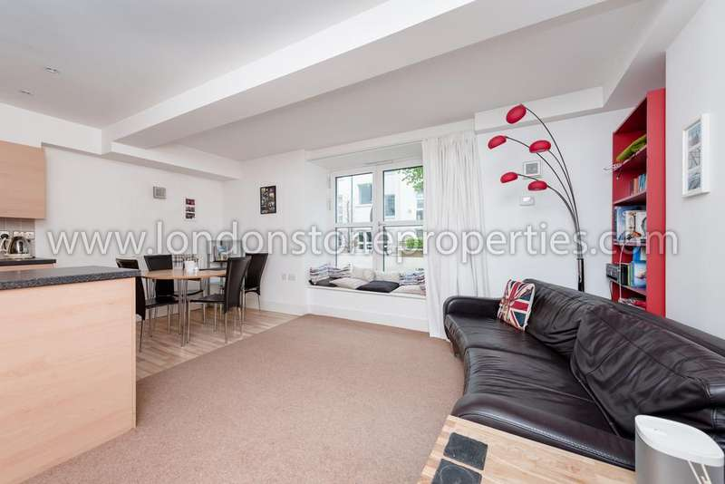1 Bedroom Flat for sale in MY HQ Building 22, Royal Arsenal Riverside SE18